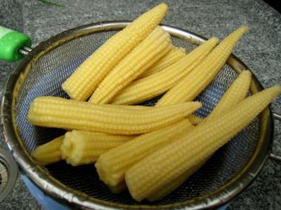 épis maïs