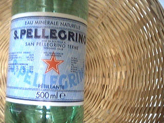 San Pelligrino