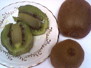 Kiwis