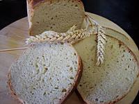 gluten : Pain au gluten