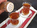 Thé au miel et à la verveine - 5.1