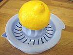 Sauce au citron et ciboulette - 2.2