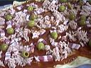 Pizza au thon - 18.2