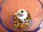Sauce aux noix de cajou et coco - 1.1