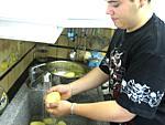 Pommes de terre sautées aux cèpes - 6.2