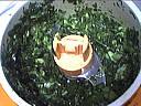 Salade tiède de gambas à la cancoillotte - 2.1