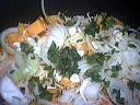 Soupe de potiron au pain - 9.2