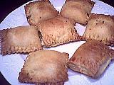 pâtés au thon