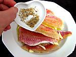 Rougets aux fenouils en cassolettes - 3.2