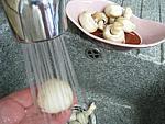 Velouté de fèves aux harengs - 8.3