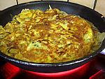 Tortilla de patatas - 8.1