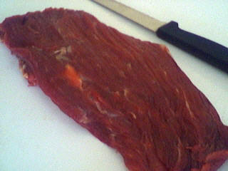 bavette