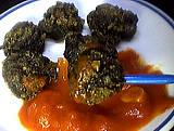 purée de tomate : Assiette de sauce tomates aux échalotes