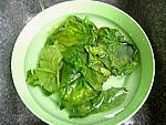 Sauce verte pour poisson - 1.1