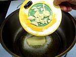 Sauce verte pour poisson - 3.1