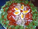 salade jardin