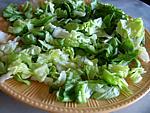 Salade d'artichauts en vinaigrette - 10.1