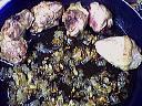 Poulet au gingembre et au soja au parfum de chine - 15.1