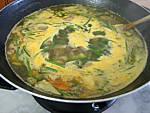 Soupe au lard et topinambours - 11.2