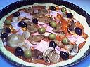 Préparation d'une Pizza