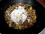 Soupe d'agneau au riz façon chinoise - 9.3