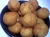 Recette Noisettes de pommes de terre