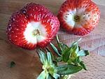 Salade de fraises aux épices - 1.3