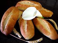 pain au soja