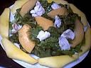 Salade de lotte à la mangue - 8.2