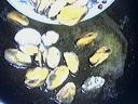Salade tiède de moules aux primevères - 9.2