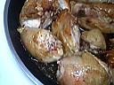 Poulet aux oignons - 8.3