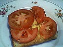 Tartines au fromage - 2.2