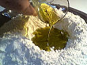 Gâteau aux prunes - 2.2