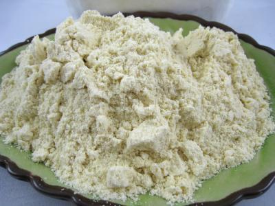 farine de millet