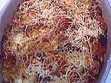 Lasagnes aux orties