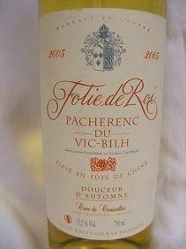 Pacherenc