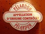 fromage Pelardon AOC