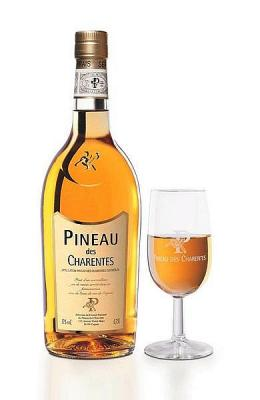 Photo : Pineau des charentes