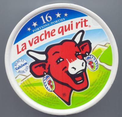 vache qui rit