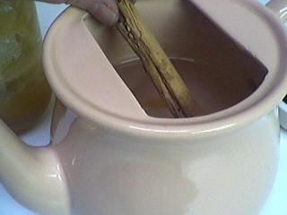 Thé à la cannelle - 1.4