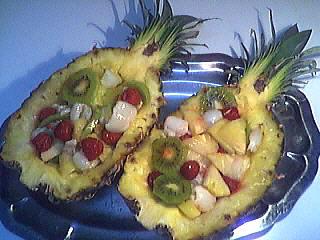 Ananas meringué - 4.2