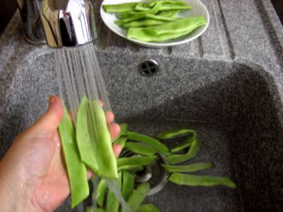 Crêpes chinoises aux légumes - 2.2