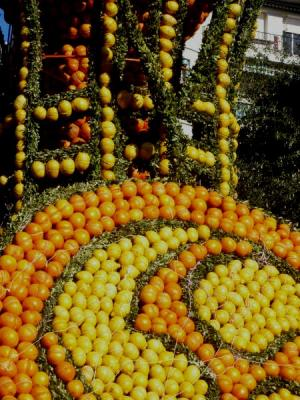 fête du citron
