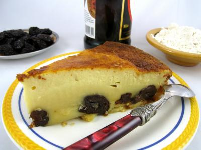 Recette Far Breton Les Recettes De Far Breton | Holidays OO