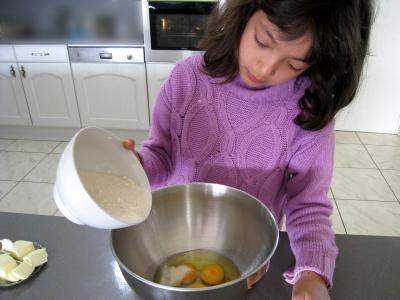 Gâteau de patates douces à la réunionnaise - 5.3