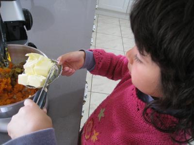 Gâteau de patates douces à la réunionnaise - 7.1