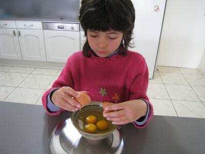 Gâteau de patates douces à la réunionnaise - 2.2