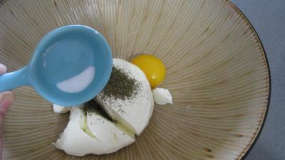 Verrines aux asperges et au mascarpone - 5.2