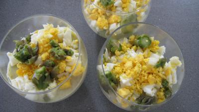 Verrines aux asperges et au mascarpone - 10.3
