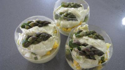 Verrines aux asperges et au mascarpone - 11.1